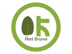 Red Brunei Kratom
