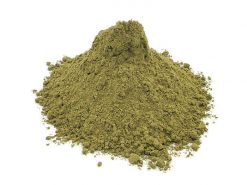 White Horn Kratom Powder