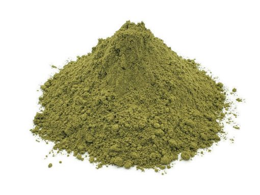 Green Horn Kratom Powder