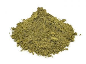 Red Kali Kratom Powder