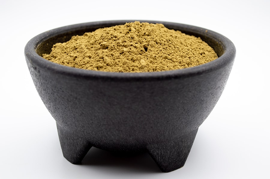 Yellow Bali Kratom Review